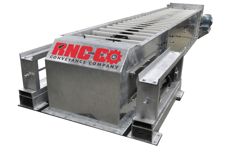 En Masse Conveyor by RNC-CO