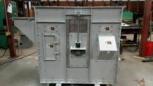 RNC-CO Bucket Elevator Boot